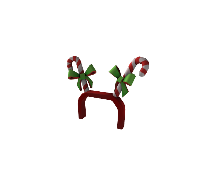 Candycane Boppers