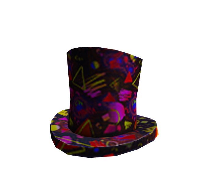Celebration Top Hat