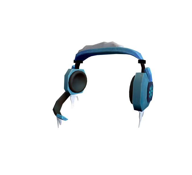 Cool As Ice Gamer Headset
