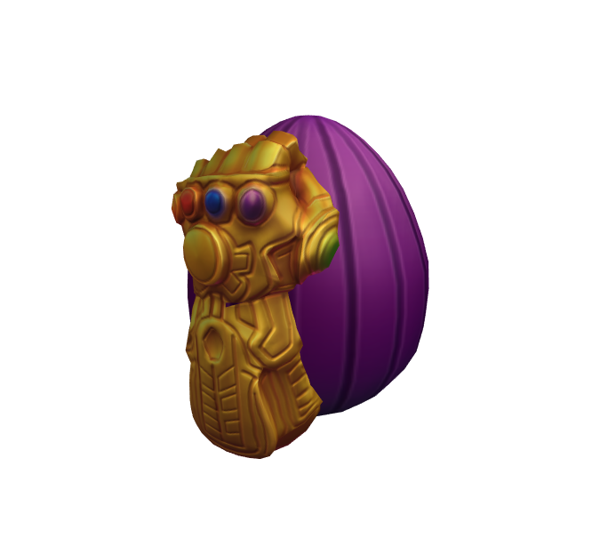 Thanos Egg RBXLeaks