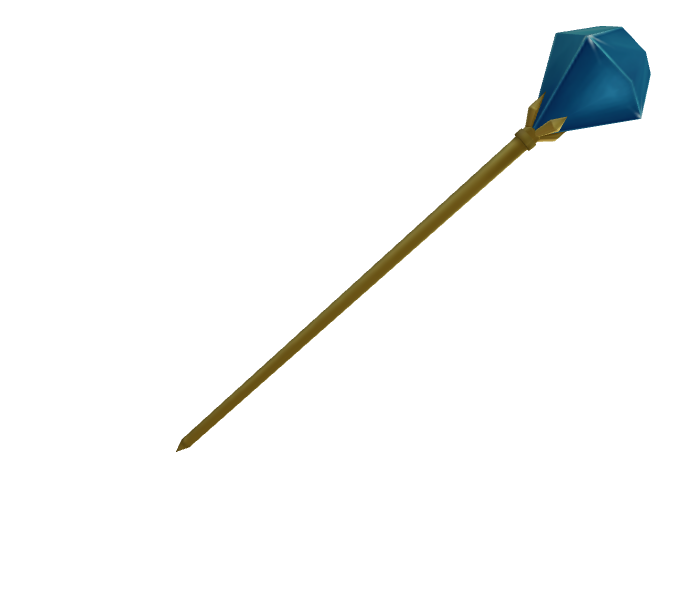 Tycoon Summoner Weapon