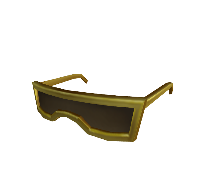 Tycoon Summoner Glasses