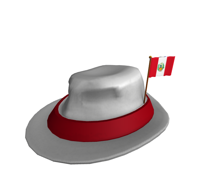 International Fedora: Peru