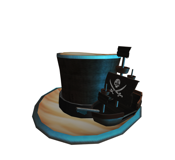 Ship Top Hat