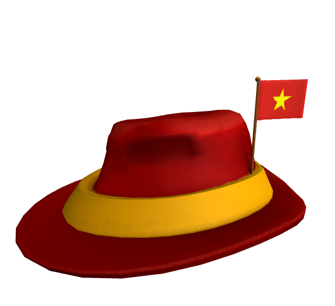 International Fedora: Vietnam