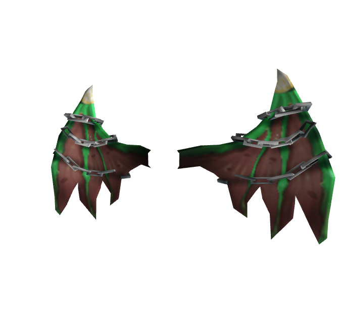 Chained Chaos Wings