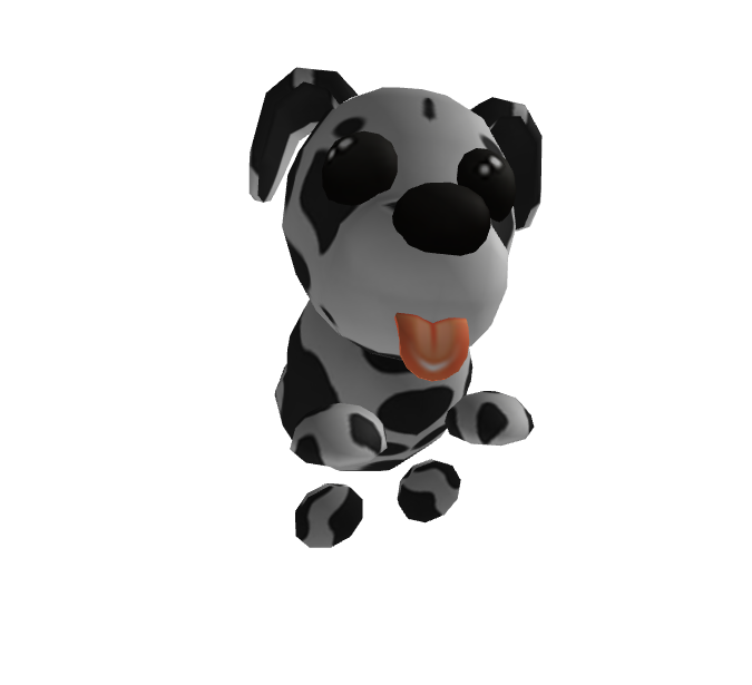 Adopt Me Dalmation (Toy Item)