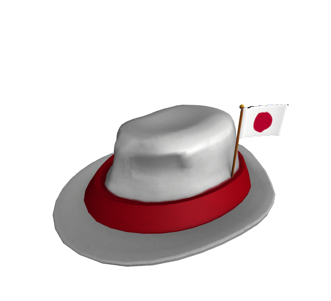 International Fedora: Japan