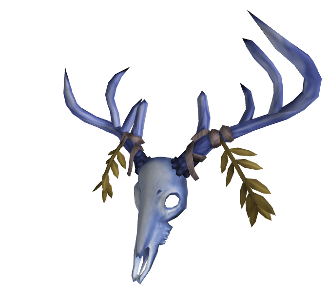 Retextured Battle Witch Mask (Toy Code)