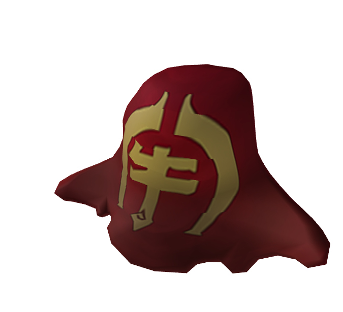 Chinese Ox - Cape (Rthro)