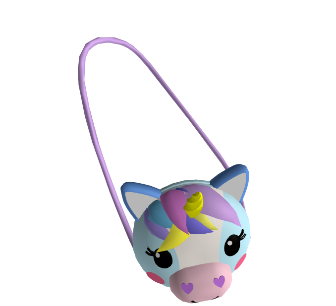 Unicorn Purse (UGC)
