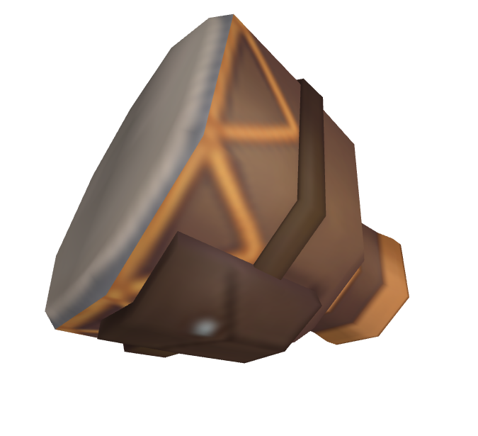 Baal's Drum (Rthro Contest)