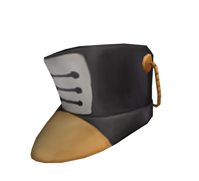 Baal's Hat (Rthro Contest)