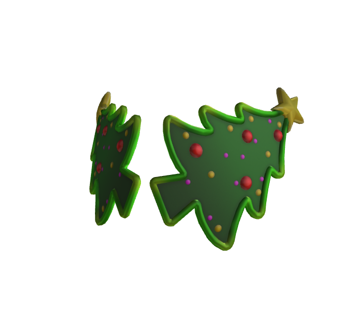 Holiday Wings