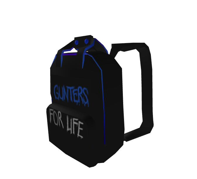 Gunters for Life Backpack