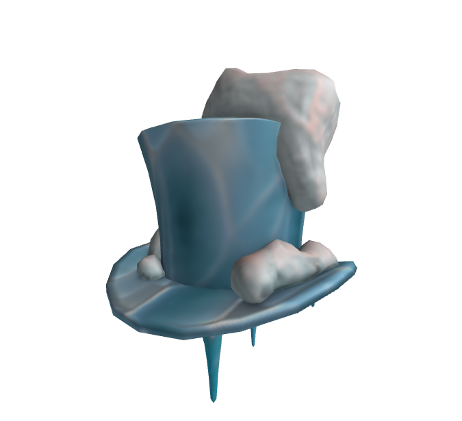 Frozen Top Hat