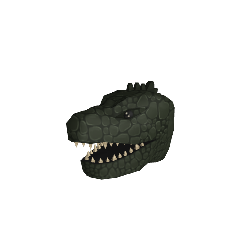 Kaiju Head Rbxleaks