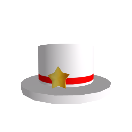 Youtube Influencer Top Hat